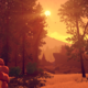 "Rezension ""Firewatch"""