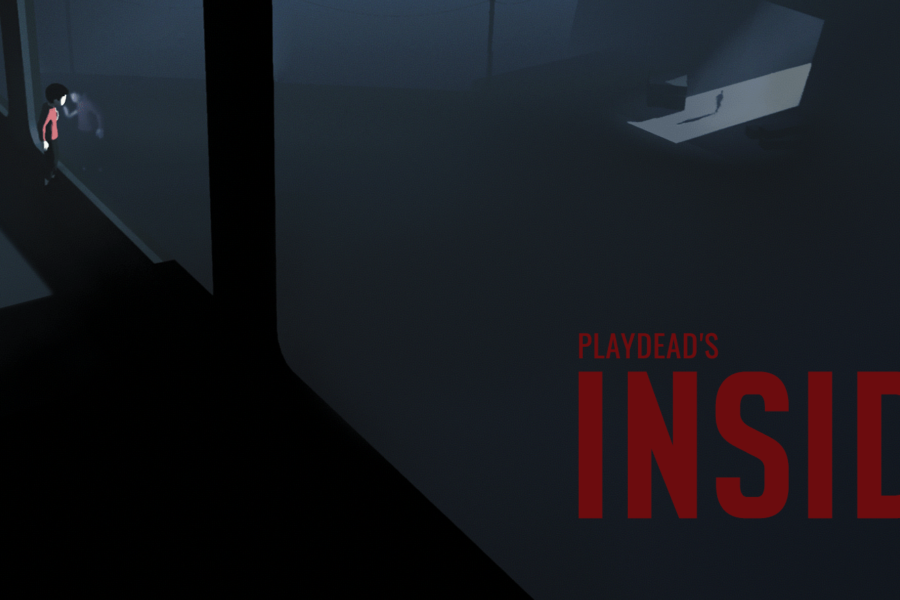 """Rezension """"Inside"""""""