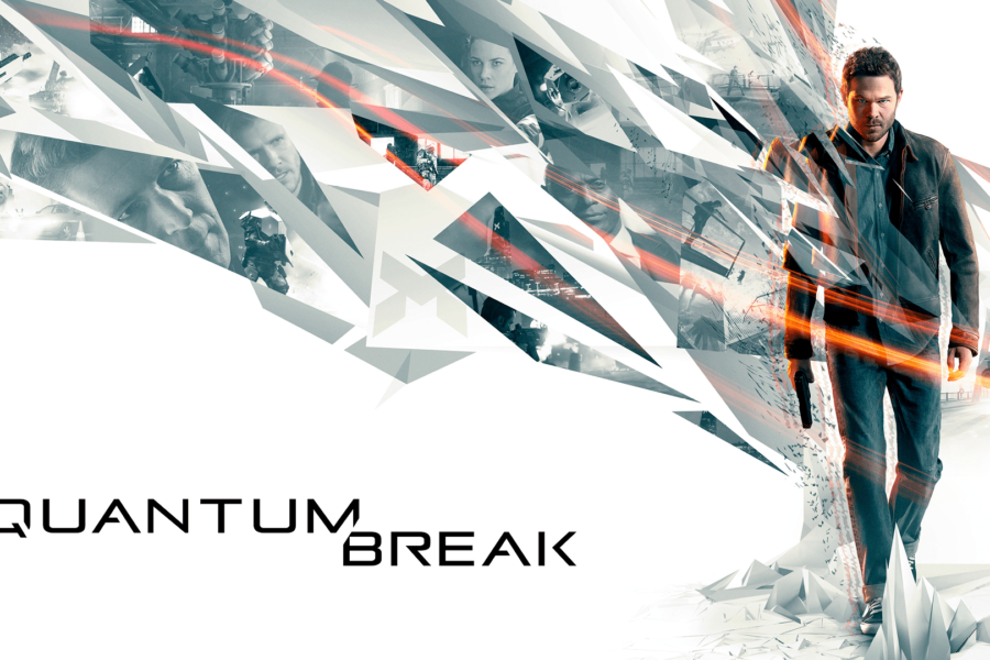 "Rezension ""Quantum Break"""