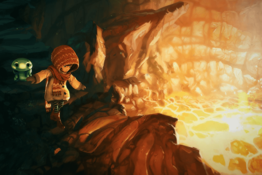 "Rezension ""Silence – The Whispered World 2"""